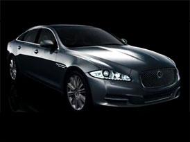 Video: Jaguar XJ – Ukázka techniky pod karoserií