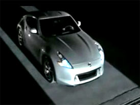 Video: Nissan 370Z – Nová generace Zetka