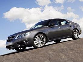 Saab stále doufá, že bude prodán jako celek