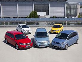 GM dokončila plán pro Opel, ten čelí žalobě odborů