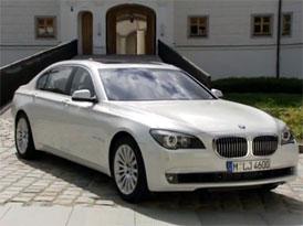 Video: BMW 760Li – Design a technika luxusního modelu