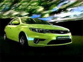 Video: Kia Forte LPi hybrid – Sedan s hybridním pohonem