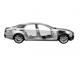 Jaguar Land Rover: Všechny nové modely budou z hliníku