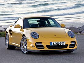 Porsche 911 Turbo facelift: Po 35 letech zcela nový motor