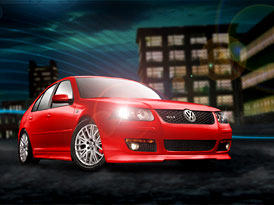 Volkswagen Jetta GLI 1.8 Turbo: Mexický guláš