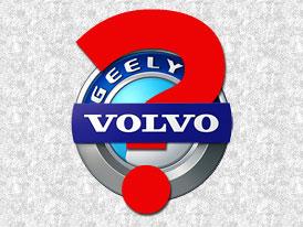 NBD: Geely je blízko nákupu švédské automobilky Volvo