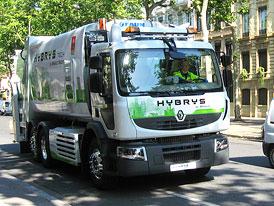 Renault Trucks - Za čistší ovzduší