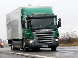 V Bruselu se chystá jednání o zavedení ekologické přirážky k mýtu