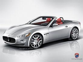 Marko: Budúcnosť Maserati – dva otázniky