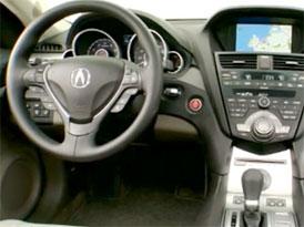Video: Acura ZDX – Prohlídka interiéru nového SUV-kupé
