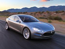 Tesla a Toyota budou spole�n� vyr�b�t elektromobily
