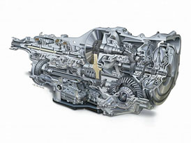Subaru Legacy: Automat bude v nové generaci nahrazen převodovkou CVT