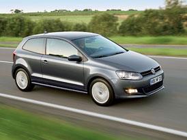 Volkswagen Polo: První fotografie a informace k třídveřové verzi