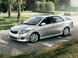 Šrotovné zvýší prodej nových aut v USA o téměř 700.000 kusů