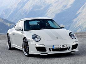 Zaměstnanci automobilky Porsche obdrží navzdory krizi odměny