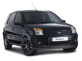 Ford Fusion Black Magic: Akční model pro německý trh