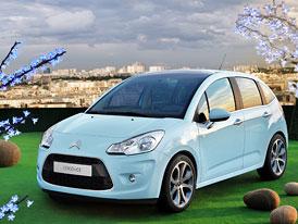Citroën C3: Nové informace a nové fotografie, český zákazník se dočká na jaře 2010