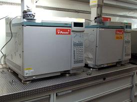 Shell Track Lab: Pojízdná laboratoř pro analýzu paliva a maziv