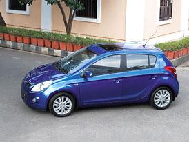 Hyundai i20: Méně verzí a nižší ceny