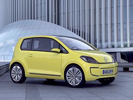 Výroba nového vozu VW v Bratislavě přispěje ke vzniku tisíců míst