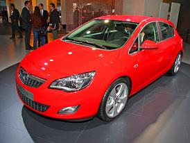 Opel Astra: Všechna technická data a ceny na německém trhu