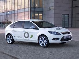 Ford oznámil partnerství s Microsoftem v oblasti elektromobilů