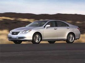 Lexus se v Číně přeorientuje na auta s nižším objemem motoru