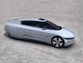 Video: Volkswagen L1 – Spotřeba 1,38 l na 100 km