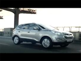 Video: Hyundai ix35 – Kompaktní SUV se představuje