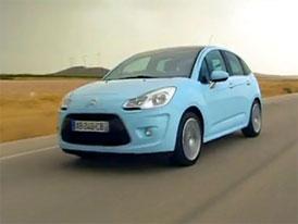 Video: Citroën C3 – Nová generace nastupuje