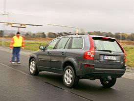 Volvo: Do roku 2020 budeme vyrábět auta v nichž nikdo nezemře