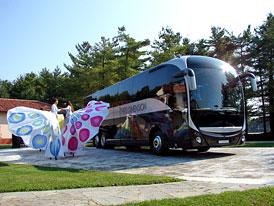 Novinka: Iveco Irisbus Magelys HDH
