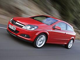 Opel srovnal ceny Astry s Focusem a Méganem: Základ za 304.900,- Kč