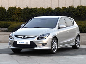Hyundai i30: Opět proti Fabii, nyní s první cenou 239.900,- Kč