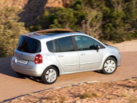 Renault zlevnil Grand Modus o 30 tisíc: Dobře vybavený 1,2 TCE (74 kW) nyní za 314.900,-Kč