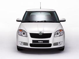 Škoda se vrací mezi nejlevnější malá auta modelem Fabia Start (219.900,- Kč)