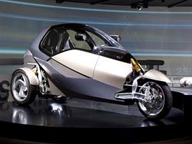 BMW Simple: Simply Clever aneb Carver a la Mnichov míří do muzea