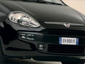 Video: Fiat Punto Evo – Prohlídka designu karoserie
