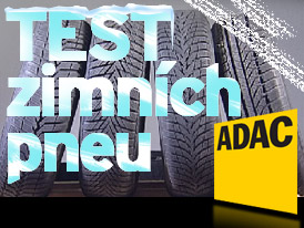 ADAC Testy zimních pneumatik 2009: Rozměr 185/60 R14 T