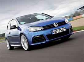Volkswagen Golf: Bestseller až do konce