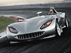 Veritas RS III: zahájen prodej i výroba roadsteru