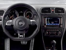 LG Electronics bude dodávat audiosystémy pro VW, Škodu a SEAT