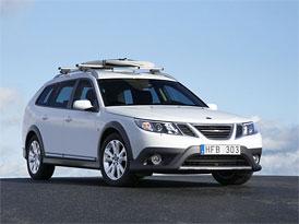 Spyker do čtvrtka předloží konečnou nabídku na automobilku Saab