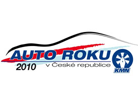Anketa AUTO ROKU KMN 2010 má 5 finalistů