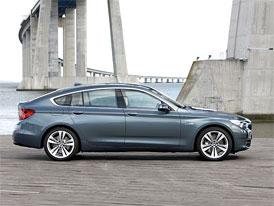 BMW 5 GT: Americký importér potvrdil slabý odbyt