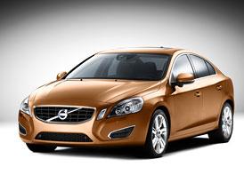 Ford se nebrání dalším nabídkám na Volvo