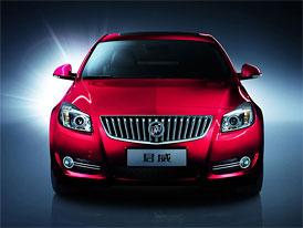 SAIC ovládne společný podnik s General Motors