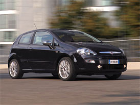Fiat Punto Evo: České ceny začínají na 219.900,- Kč, MultiAir od 354.900,- Kč