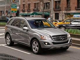 CAFE 2010: Kolik evropské automobilky v USA platí za neplnění emisních předpisů?