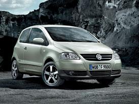 Volkswagen Fox Style: Více stylu pro brazilskou lišku. V Německu, u nás ne